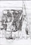 Zeichnung 15